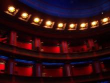 Teatr Muzyczny ROMA w Warszawie