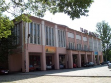 Teatr Muzyczny w Łodzi