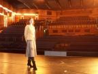 Dagmara na scenie TM w Gdyni