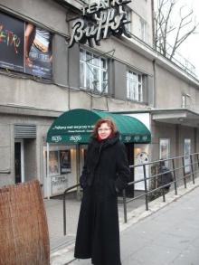 Teatr Studio Buffo w Warszawie