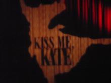 """Kiss Me, Kate - """"zielone"""" przedstawienie"""