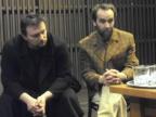 Rafał Ostrowski i Zbigniew Sikora