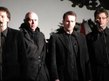 Trójmiejscy artyści ofiarom katastrofy w Smoleńsku