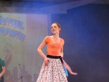 """Koncert Songów Musicalowych """"It's Love"""" Akademii Muzycznej w Gdańsku 2010"""