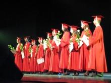 Koncert dyplomowy słuchaczy Studium Wokalno - Aktorskiego im. Danuty Baduszkowej w Gdyni