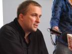 Wojciech Kościelniak - fot. Tomasz Grodzki