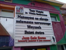 Teatr Miejski im. Witolda Gombrowicza w Gdyni