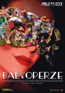 """""""Bal w Operze"""" Wojciecha Kościelniaka już 15 kwietnia"""