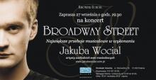 Jakub Wocial - Broadway Street