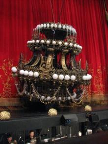 Upiorny Festiwal Teatrów Muzycznych